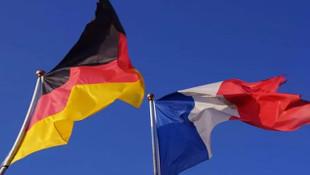 Almanya ve Fransa resti çekti !