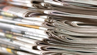 Günün gazete 1. sayfaları ve manşetleri için tıklayın...
