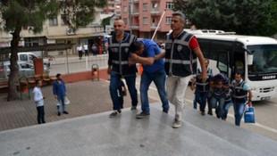 CHP'li başkan fuhuştan tutuklandı