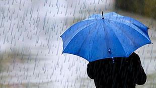 Meteoroloji açıkladı ! Haftasonu hava nasıl olacak ?
