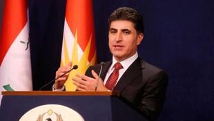 Irak'ın kuzeyinde seçimi açıkladılar !