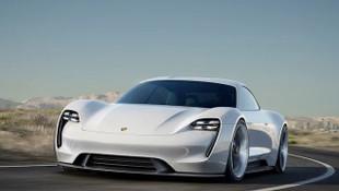Porsche'nin yeni elektriklisi Türkçe isimle yola çıkıyor