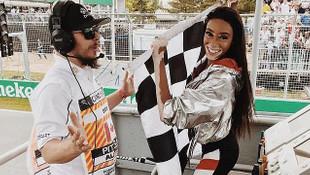 Formula 1'de kaos ! Bayrağı erken sallayınca...