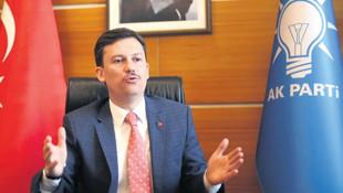 AK Partili isimden af ve MHP açıklaması