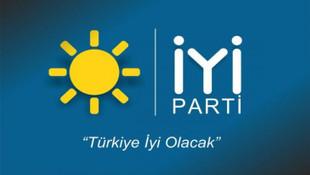 Seçime günler kala İYİ Parti'de şok istifalar !