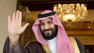 Suudi Prens Putin ile görüşecek