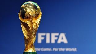 İşte Dünya Kupası'ndaki ilk maçlar !