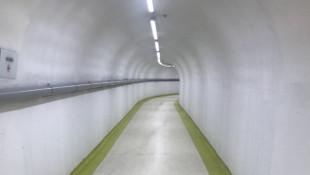 AK Partili Külünk'ün yer altı tüneli Meclis gündeminde