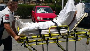 3'ü kız 5 öğrencinin uyuşturucu alemi hastanede bitti