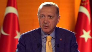 Erdoğan'dan Muharrem İnce'nin davetine yanıt geldi