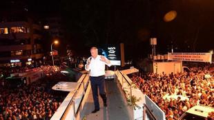 AK Parti'den olay yaratacak Muharrem İnce tweeti !