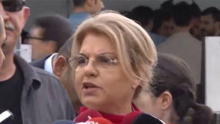 AK Parti mitinginde Tansu Çiller sürprizi