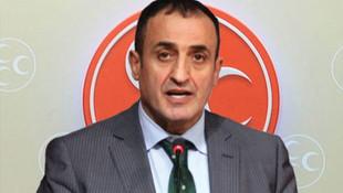 MHP'li vekilden Cumhur İttifakı'na soğuk duş !