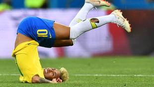 Dünya Kupası bir garip başladı !