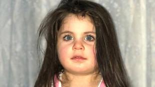 4 yaşındaki Leyla'nın son gürüntüleri ortaya çıktı