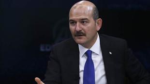 Bakan Soylu: Demirtaş bizi ölümle tehdit ediyor
