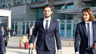 Mehdi Abeid Trabzonspor yolunda !
