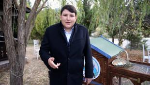 Mehmet Aydın, Çiftlik Bank mağdurlarına 'bayram harçlığı' verdi