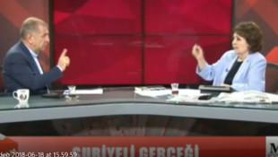 Özdağ: ''Menbiç harekatı ABD ile AK Parti anlaşmalı seçim harekatıdır''