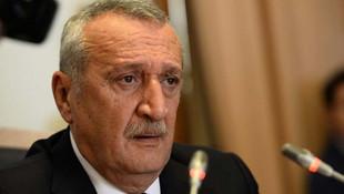Mehmet Ağar, ''Türkiye ciddi bir tercihle karşı karşıya''