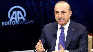 Çavuşoğlu'ndan Münbiç açıklaması: ''İçerisine de gireceğiz''