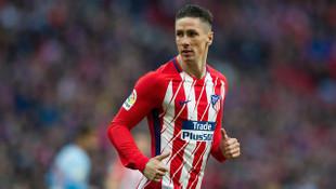 Galatasaray'dan Fernando Torres bombası !