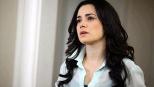 Güzel oyuncu Özgü Namal'dan sürpriz karar