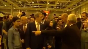 Erdoğan: Bunu ateşlediğin zaman var ya, PKK'nın anasını ağlatıyor