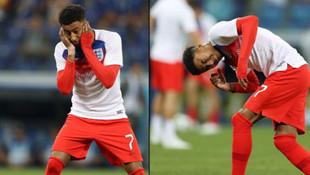 Dünya Kupası'nı sinekler bastı !