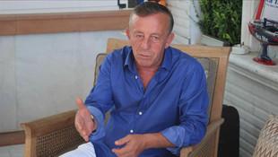 Ali Ağaoğlu'ndan ''iflas etti'' iddialarına yanıt