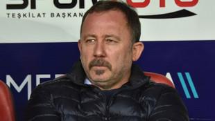 Antalyaspor, Sergen Yalçın'a talip oldu