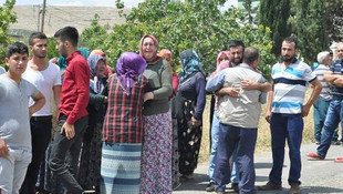 Gaziantep'te katliam ! Ölü taklidi yaparak kurtulmuş