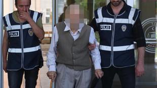 81 yaşındaki vatandaşın korkunç itirafı