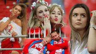 Polonya için maç iyi başladı kötü bitti !