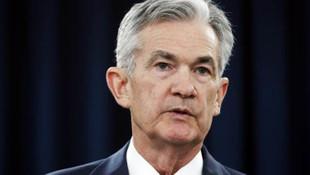 FED Başkanı Powell'den ekonomi açıklaması