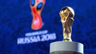 İşte Dünya Kupası hakemlerinin kazançları