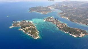 Garip Ada karşılığında 8 bin mağdurun evi verilecek