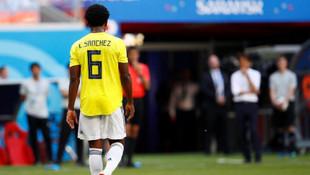Dünya Kupası'nda ikinci Escobak tehlikesi !