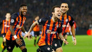 Fenerbahçe'den Beşiktaş'a transfer çalımı !