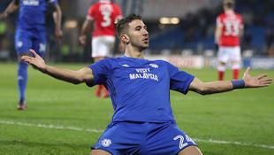 Galatasaray'da gündem Marko Grujic
