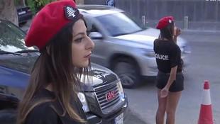 İşte kadın polislerin yeni üniforması