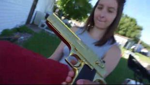 Youtube'ta fenomen olmak için işlenen cinayet kamerada