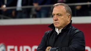 Dick Advocaat'tan dikkat çeken Fenerbahçe açıklaması