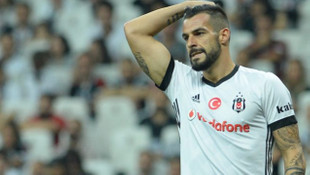Beşiktaş'a Negredo piyangosu
