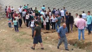 Alibeyköy Barajı'nda kötü haber geldi