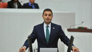 Ahmet Akın'a CHP'den çok önemli görev
