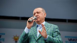 İngiliz gazetesinden skandal Erdoğan çağrısı