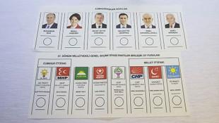 Oy pusulasının fotoğrafını paylaşmanın cezası var mı ?