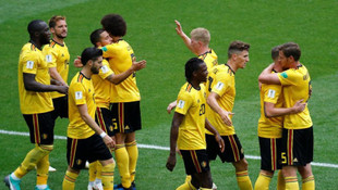 Belçika gol yağdırdı ! Müthiş maçta 7 gol...