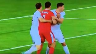 Sırbistan'dan FIFA'ya şikayet !